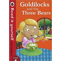 Read It Yourself Goldilocks and the Three Bears (Hardcover)