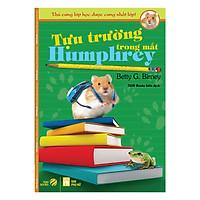 Thú Cưng Lớp Học Được Cưng Nhất Lớp - Tựu Trường Trong Mắt Humphrey