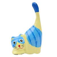 Mèo Hoa Nhỏ Đan Như
