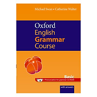 Oxford English Grammar Course Basic With Answers CD - ROM