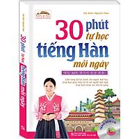 Min Jung - 30 Phút Tự Học Tiếng Hàn Mỗi Ngày
