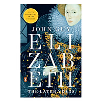 Elizabeth: The Later Years