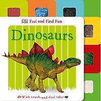 Feel And Find Fun Dinosaur