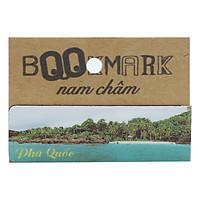 Bookmark Nam Châm Kính Vạn Hoa - Phú Quốc