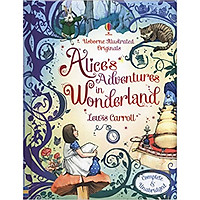 Usborne Alice's Adventures in Wonderland