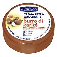 Kem Dưỡng Da Toàn Thân Glenova Shea Butter LA-CO-GLE20766 (120ml)