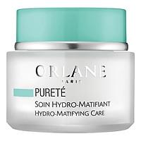 Kem Orlane chuyên dụng giảm nhờn cho da nhiều nhờn Orlane Purete Hydro-Matifying Care 50ml