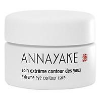Kem Chống Nhăn Và Bảo Vệ  Mắt Annayake Extreme Eyes Contour Care S2001 (15ml)