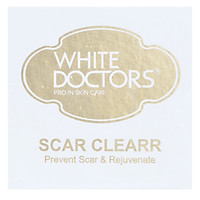 Kem Trị Sẹo Rỗ White Doctors Scar Clearr (40ml)
