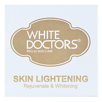 Kem Trắng Da Chống Lão Hóa White Doctors Skin Lighterning (40g)