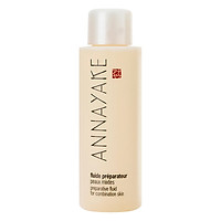 Nước Dưỡng Hoa Hồng Dành Cho Da Hỗn Hợp Annayake Preparative Fluid For Combination Skin S2068 (100ml)
