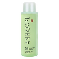 Nước Dưỡng Hoa Hồng Dành Cho Da Nhờn Annayake Preparative Fluid For Oily Skin S2071 (100ml)