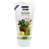 Mặt Nạ Đất Sét Dành Cho Da Mụn Fresh&Fruity Clear Skin Acne Clay Mask (150ml)