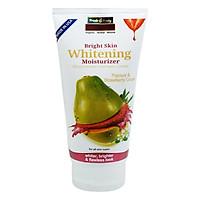 Kem Dưỡng Ẩm Làm Trắng Da Fresh&Fruity Bright Skin Whitening Moisturizer (150ml)
