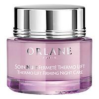 Kem Orlane nâng da công nghệ Thermo dùng ban đêm Orlane Thermo Lift Firming Night Care 50ml