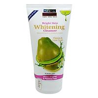 Sữa Rửa Mặt Làm Trắng Da Fresh&Fruity Bright Skin Whitening Cleanser (150ml)