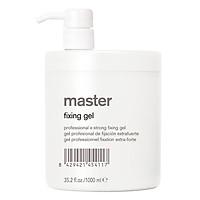 Gel Lakmé Master Tạo Kiểu Cứng (1000ml)