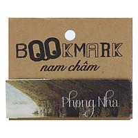 Bookmark Nam Châm Kính Vạn Hoa - Phong Nha