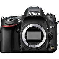 Máy Ảnh Nikon D610 Body - Hàng Nhập Khẩu