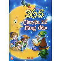 365 Chuyện Kể Hằng Đêm BC