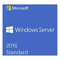 Hệ Điều Hành Microsoft Windows Server Standard 2016 64Bit - Hàng Chính Hãng