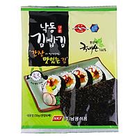 Rong Biển Khô Cuộn Sushi Namkwang Food (20g)