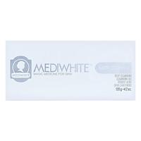 Sữa Rửa Mặt Trắng Da Trị Mụn Medi White (120ml)