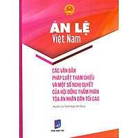 Án Lệ Việt Nam