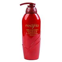 Dầu Gội Tinh Chất Thảo Mộc Sơn Trà Somang Cosmetic Redflo (500ml)