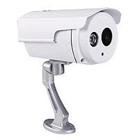 Camera Quan Sát Ngoài Trời Foscam FI9803P - Trắng - Hàng Chính Hãng