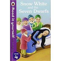Read It Yourself Snow White And The Seven Dwarfs (Hardcover)