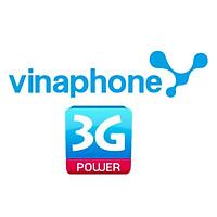 Sim 3G Trọn Gói Vinaphone D500 12 Tháng (4.5GB/Tháng) - Hàng chính hãng
