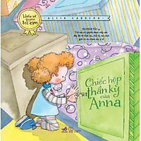 Bộ Sách Hiểu Về Quyền Trẻ Em - Chiếc Hộp Thần Kỳ Anna