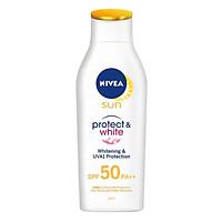 Sữa Chống Nắng Và Dưỡng Trắng Da Toàn Thân Nivea SPF50 PA++ 85797 (50ml)