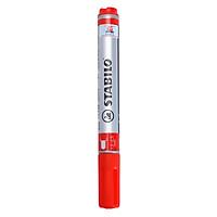 Bút Lông Mark-4-All Đầu Tròn Đỏ MK651-RD