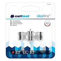 Cút Nối Cellfast Extension Ideal Line Plus 50-640