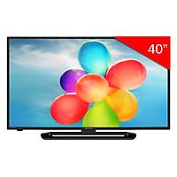 Tivi LED Sharp 40 inch LC-40LE275X - Hàng Chính Hãng