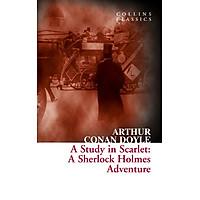 A Study In Scarlett
