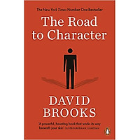 The Road To Character - Paperback