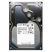 Ổ Cứng HDD Camera Toshiba 8TB/64MB/7200rpm/3.5 - MN05ACA800 - Hàng Chính Hãng