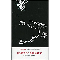 Vintage Classics Library: Heart Of Darkness