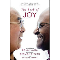 The Book Of Joy - Hardcover