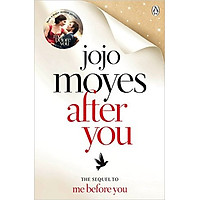 After You - Paperback