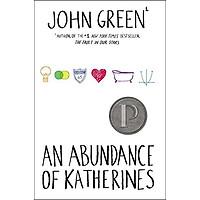 An Ambudence Of Katherine