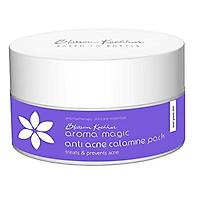 Mặt Nạ Trị Mụn Anti Acne Calamine Pack Aroma Magic (35gr)
