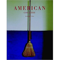 American Country - Paperback