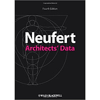 Neufert Architects' Data - Paperback
