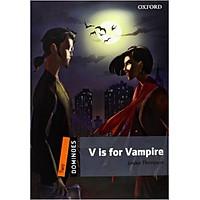 Dominoes 2: V is for Vampire (MultiROM pack)