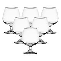 Bộ 6 Ly Rượu Ocean Classic Brandy 1501X09 (255ml)