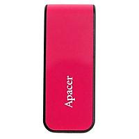 USB Apacer AH334 32GB - USB 2.0 - Hàng Chính Hãng